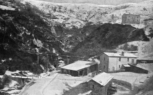 archivio storico cornacchino foto