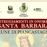 Santa Barbara 2020, Piancastagnaio