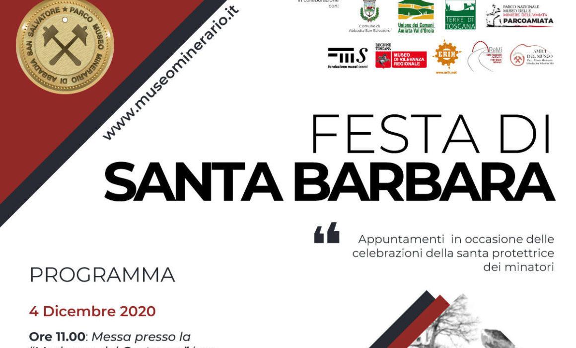 Santa Barbara 2020